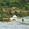 Run Banda Islands Maluku