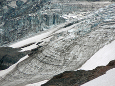 Russell Glacier