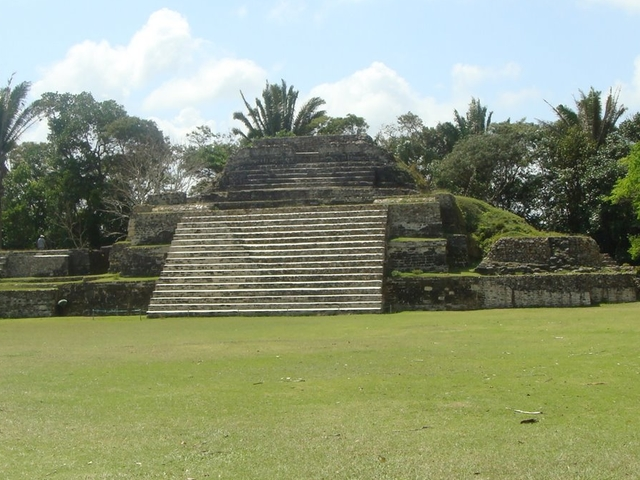 Altun Ha and City Tour Photos