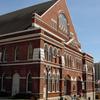 View Of Ryman Auditorium