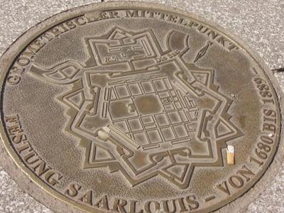 Saarlouis Mittelpunkt