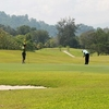 Sabah Golf & Country Club - Ground