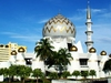 Sabah State Mosque - Kota Kinabalu