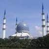Shah Alam Blue Mosque