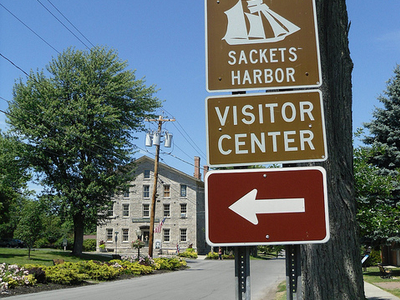 Sackets Harbor