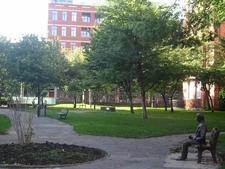 Whitworth Gardens