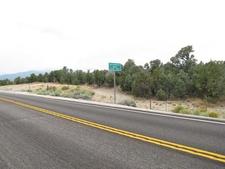 Sacramento Pass