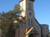 Sacred  Heart  Catholic  Church In  Floresville