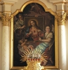 Sacred Heart Church Hippach Austria