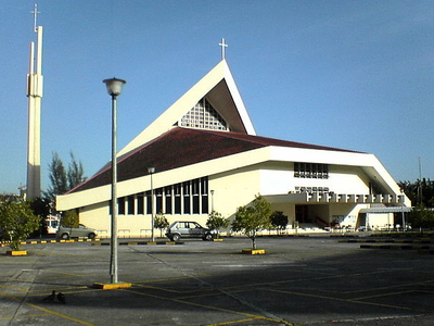 Sacred Heart RC Church