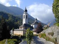 Sacro Monte Calvario de Domodossola