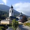 Sacri Monti do Piemonte e da Lombardia