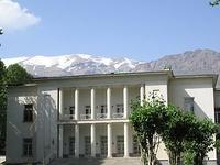 Sa'dabad Palace