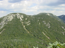 Saddleback Mountain