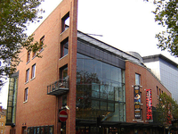 Sadler Wells Theatre