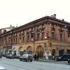 Sadovaya Street