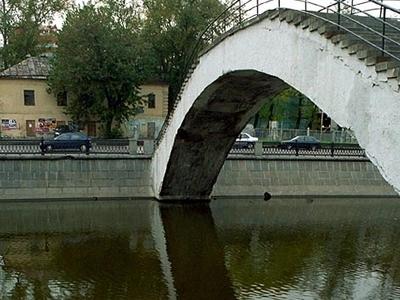 Sadovnichesky Bridge