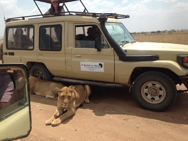6 days safari real tanzania experience Photos