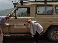 Safari Tanzania Package