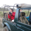 Safari & Wildlife Viewing