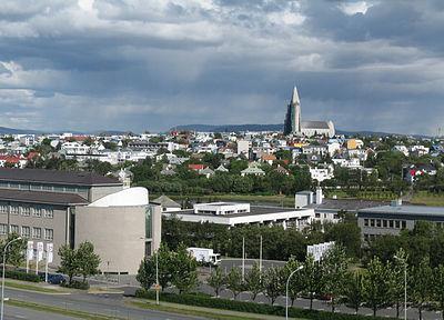 Saga Museum Reykjavik