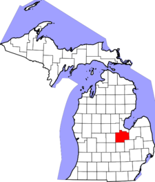 Saginaw County