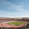 Sahand Stadium
