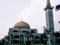 Saidina Abu Bakar As Siddiq Mosque