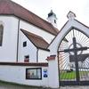 Saint Aegydi Church, Thalheim Bei Wels, Austria