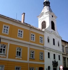 Saint Anna Church, Eger