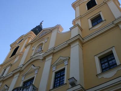 Saint Anne's Cathedral, Debrecen