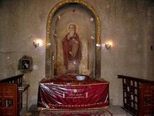 Saint Athanasius Shrine