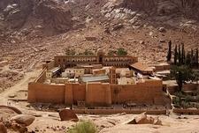 Saint Catherine Monastery - South Sinai