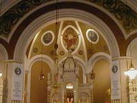 Saint Cecilia's Catholic Church