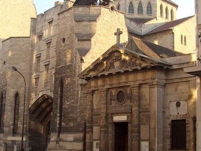 Basilica Of Sainte-Jeanne-d'Arc