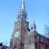 Sainte Therese Church