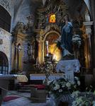 Saint György Church