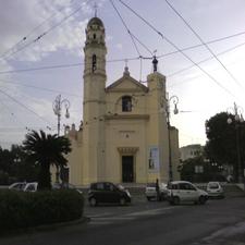 Saint Helena Basilica