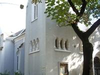 San Imre Iglesia