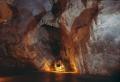San István Cueva de Estalactitas
