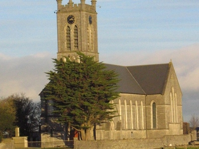 Saint John's Church, Ballinasloe