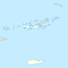 Saint John U.s. Virgin Islands Is Located In Virgin Islands