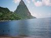 Saint Lucia Pitons