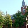 Saint Mary Magdalene Church