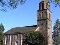 San Pablo Iglesia National Historic Site