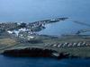 Saint  Paul  Island  Alaska Aerial View