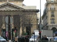 Saint-Philippe du Roule