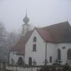 Saint Radegund Church, Upper Austria, Austria