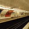 Saint-Sébastien - Froissart Platform