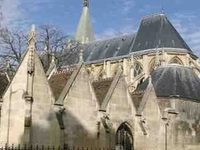 Saint-Séverin